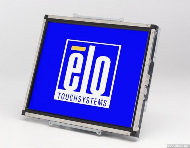 "Image Elo TouchSystems 17"" ET1537L-8CWA-1-NPB-G"
