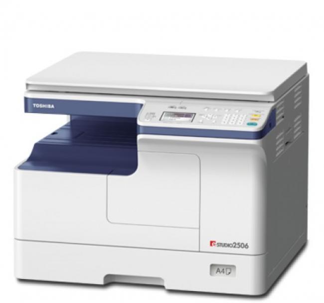 Image of Toshiba e-STUDIO 2506