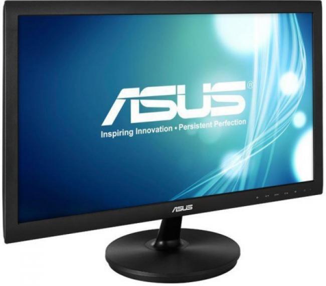 "Image of ASUS 21.5"", VS228DE"