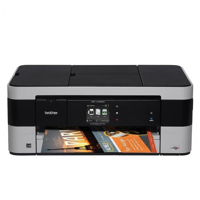 Image of BROTHER MFC-J4420DW, InkJet, MFCJ4420DWYJ1