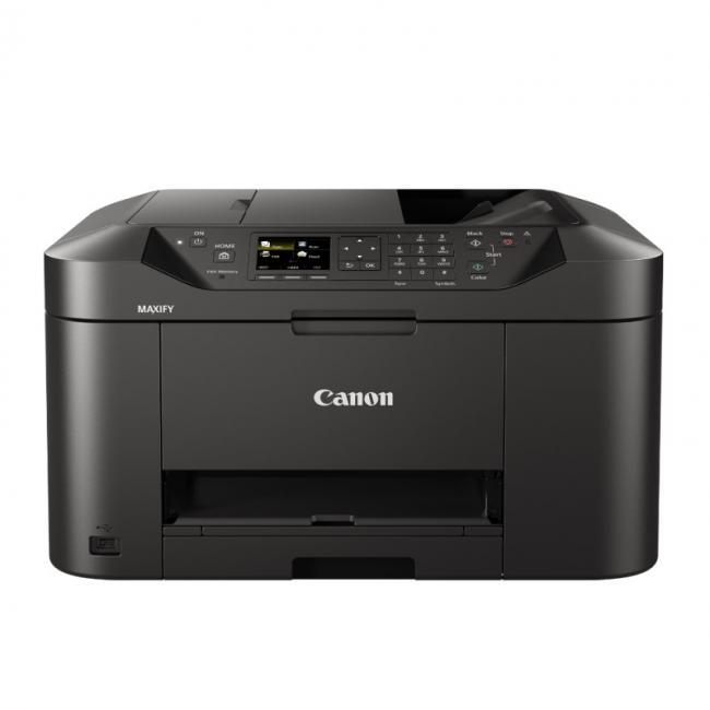 Image of CANON Maxify MB2050, InkJet, CH9538B009AA