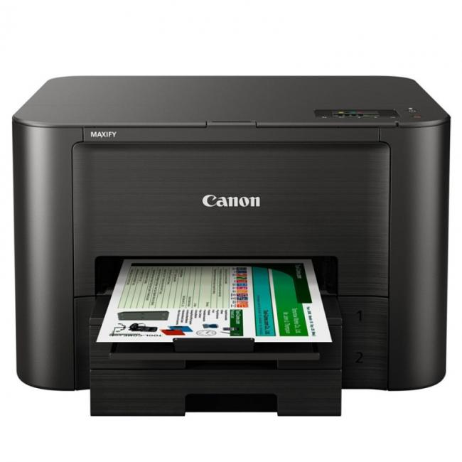 Image of CANON Maxify IB4050, InkJet, BS9491B006AA