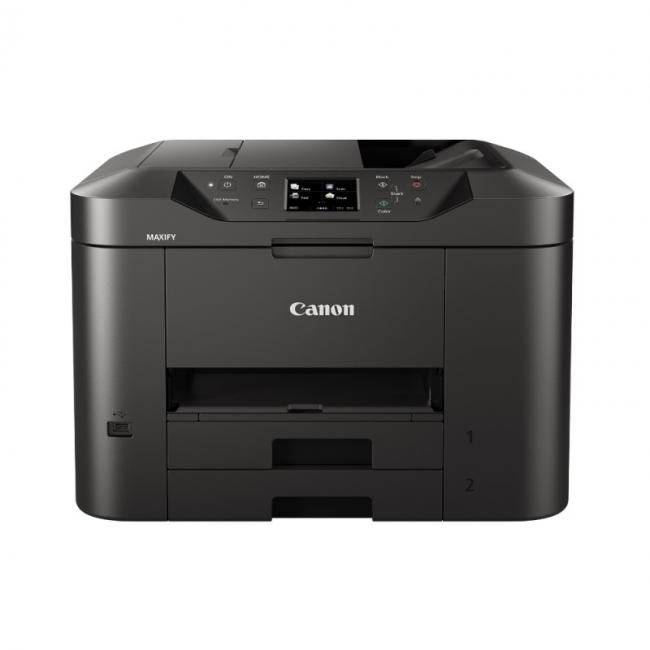Image of CANON Maxify MB2350, InkJet, CH9488B009AA