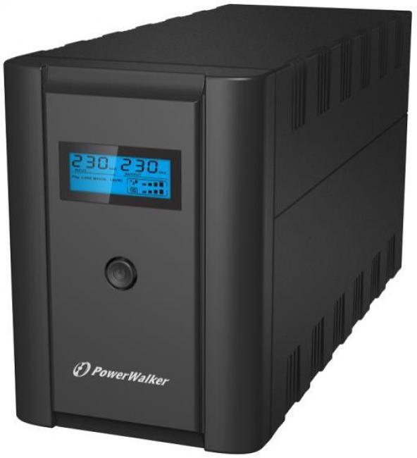 Image of Aiptek PowerWalker VI1200LCD, 1200VA