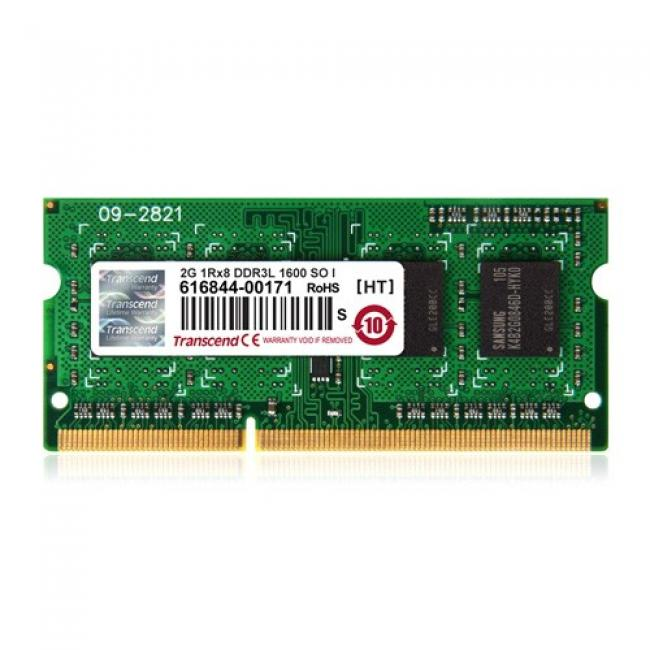 Image of 4GB, DDR3, TS512MSK64V6H