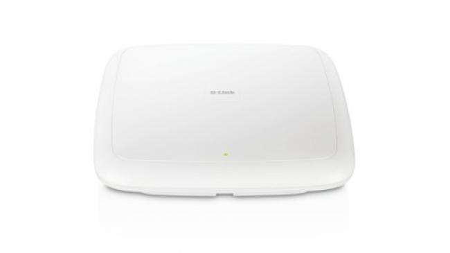 Image of D-LINK DWL-3600AP UNIFIED, Wireless-N