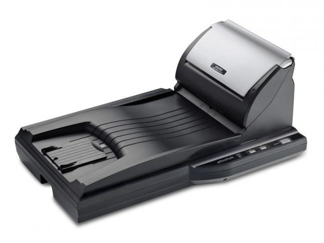 Image of Plustek SmartOffice PL2550, A4 600dpi, ADS1600WYJ1