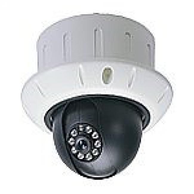 Image of Acutvista AD-500, 380 TVL Infrared Speed Dome камера за вътрешен монтаж