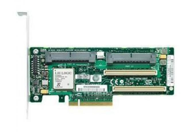 Image of HP Smart Array P400, 512MB, 411064-B21