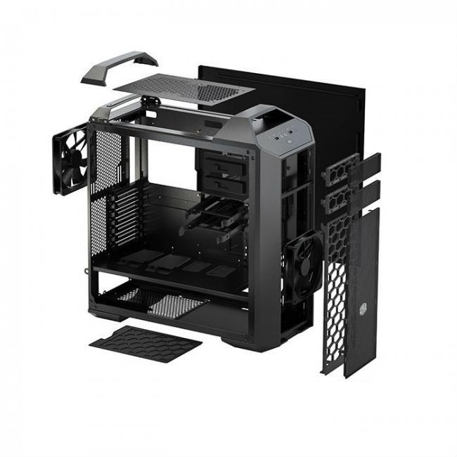 Image of CoolerMaster MasterCase 5, Black, MCX-0005-KKN00