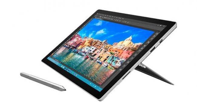 Microsoft Surface Pro 4, CR5-00004