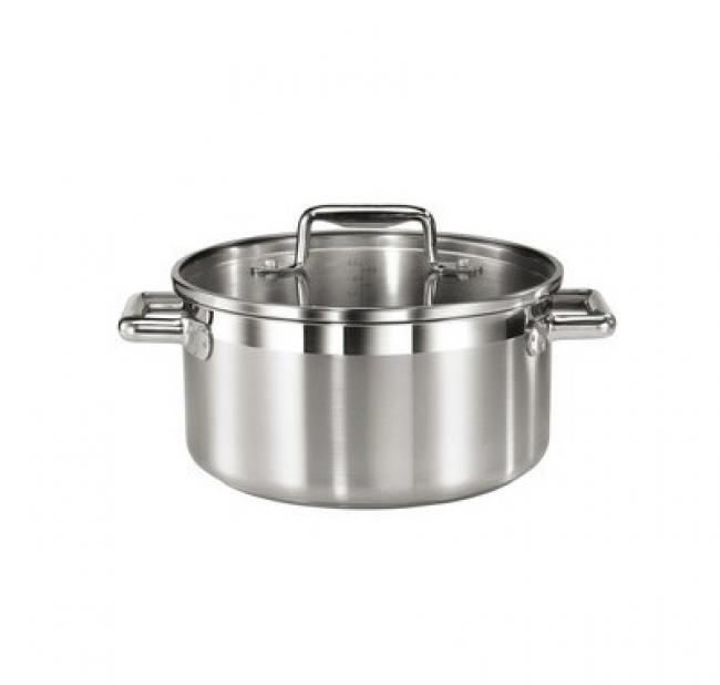 Image of Tefal CLASSICA Stewpot, 28cm, C8425452