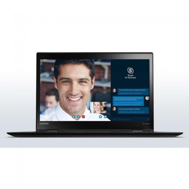 Image of Lenovo ThinkPad X1 Carbon 4, 20FB002UBM