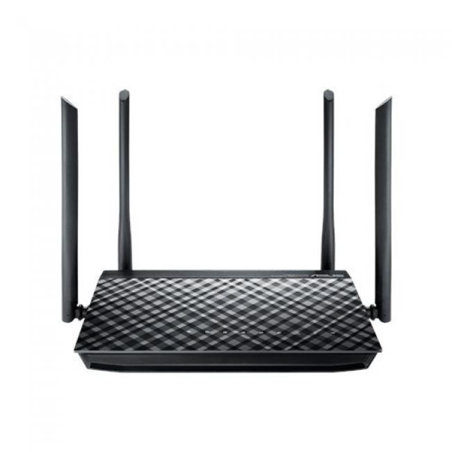 Image of ASUS RT-AC1200G Plus, Wireless-AC