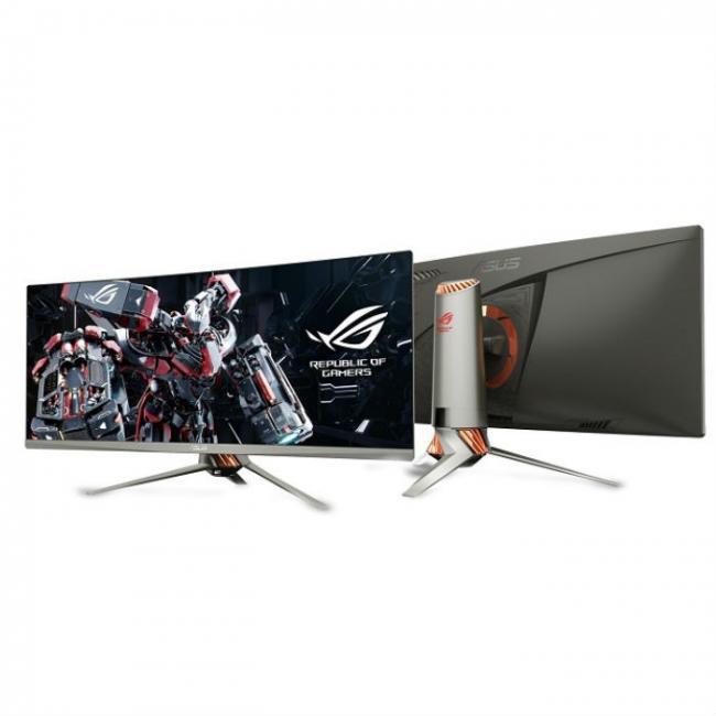 "Image of ASUS 34"", ROG SWIFT"