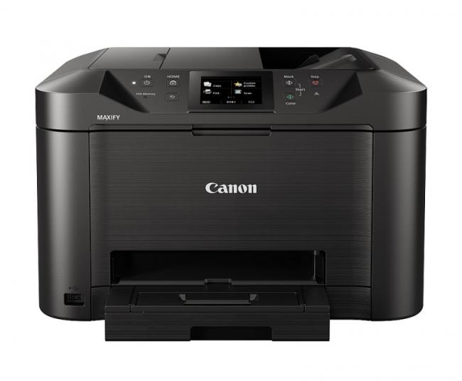Image of CANON Maxify MB5150, InkJet, CH0960C009AA