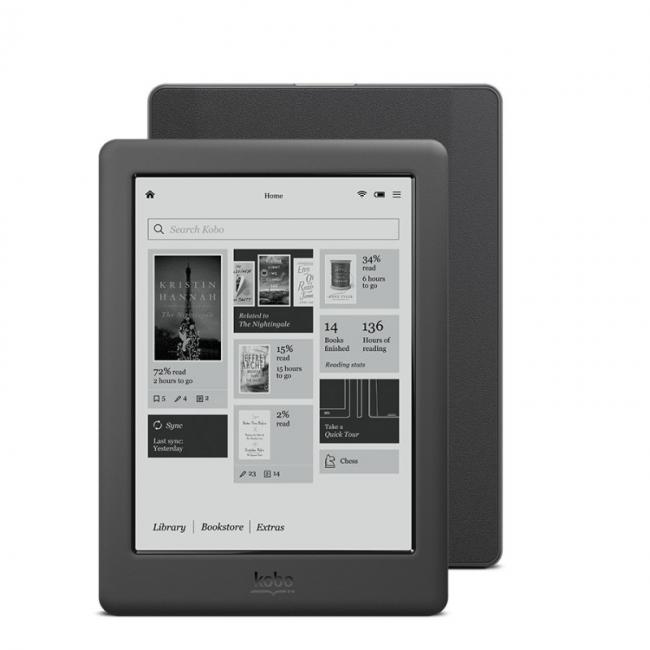 Image of KOBO Touch 2