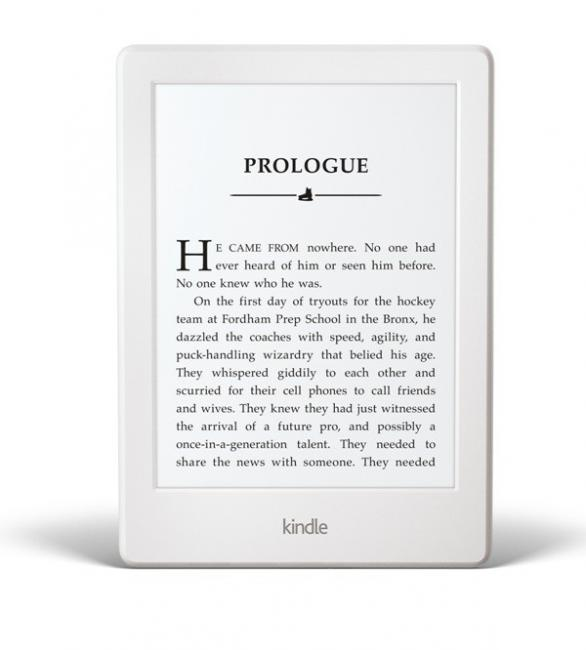 Image of Kindle 2016-SO