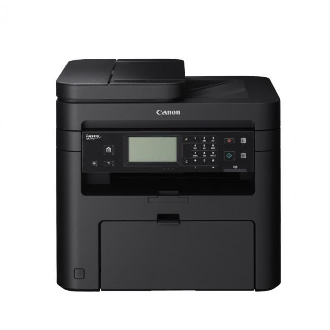Image of CANON i-SENSYS MF237w, Laser, CH1418C030AA