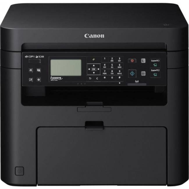 Image of CANON i-SENSYS MF249dw, Laser, CH1418C001AA