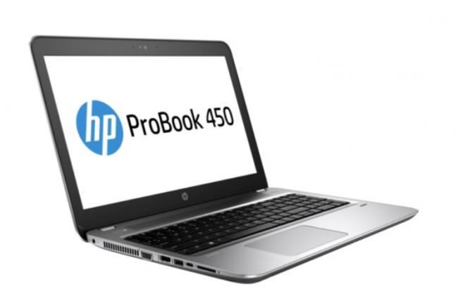 Image of HP ProBook 450 G4, Y8A16EA