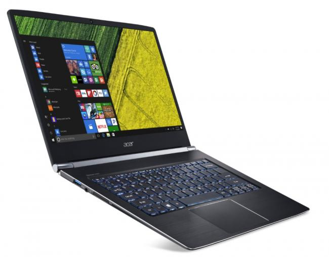 Image of ACER Aspire Swift 5, NX.GLDEX.010