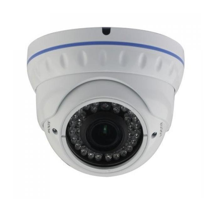Image of LONGSE AHD Metal Dome Camera - 1, LIRDNTAD200S