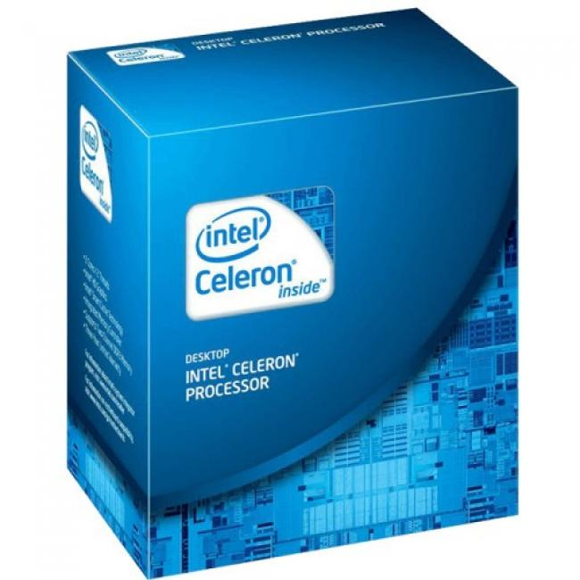 Image of Intel Celeron G3950, BX80677G3950SR35J