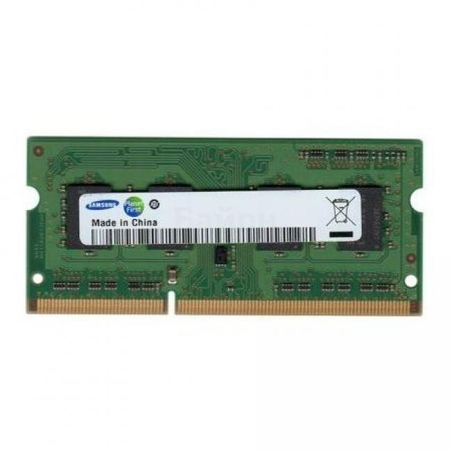 Image of 4GB, DDR3L, M471B5173EB0-YK0D0