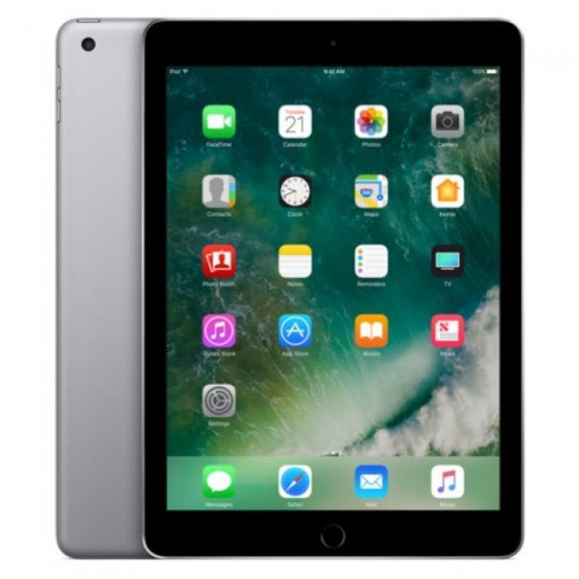 Image of Apple iPad Wi-Fi, MP2F2HC/A