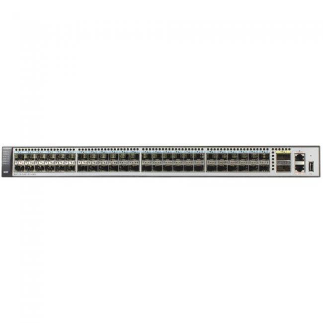 Image of HUAWEI S6720-54C-EI-48S Bundle, 48 10 Gig SFP+, 02350DMP