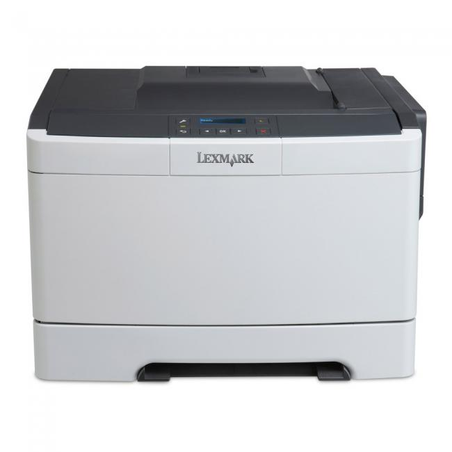 Image of Lexmark CS317dn, Color, 28CC070