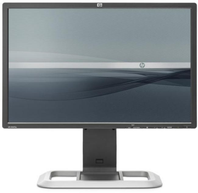 "Image of HP 24"", LP2475w, 80020153"