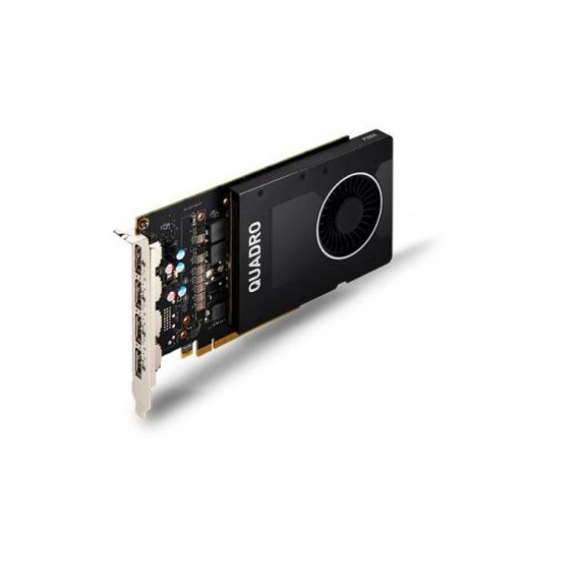 Image of PNY Quadro P2000, 5GB GDDR5, VCQP2000-PB