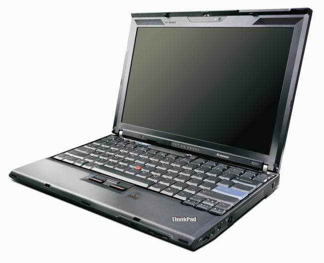 Image of Lenovo ThinkPad X201, 80073867