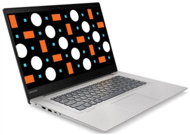 Image of Lenovo 320S-15IKB, 80X5004JBM