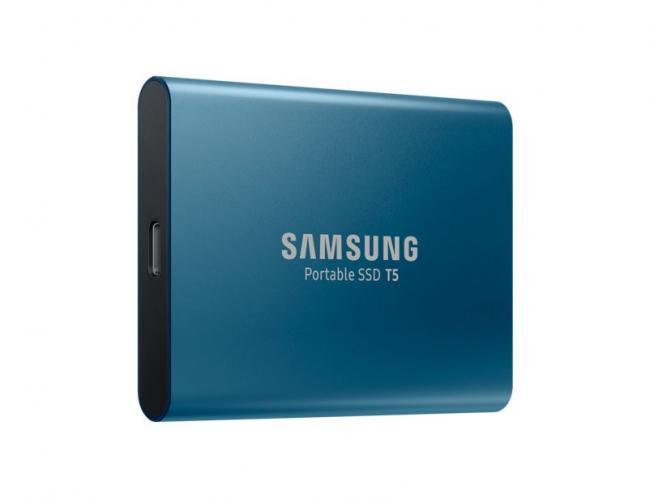 Image of 250GB, Samsung Portable, MU-PA250B/EU
