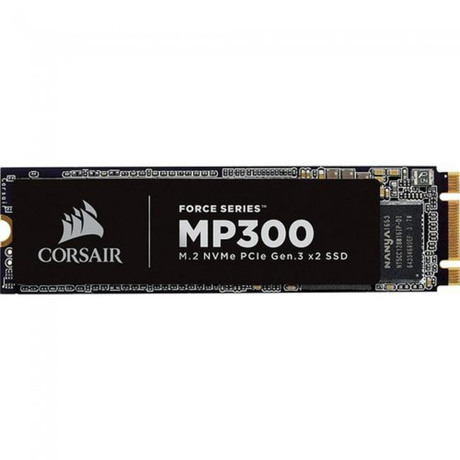 Image of 480GB, Corsair Force MP300, CSSD-F480GBMP300