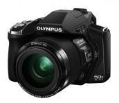 Image of Olympus SP-100EE, Black