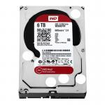 Image of 6000GB, WD Red, WD60EFRX