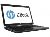 Image of HP ZBook 17, F0V54EA