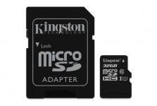 Image of 32GB, KINGSTON, SDC10G2/32GB