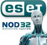 Image of ESET NOD32 Antivirus OEM, 1 year License