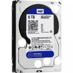 Image of 6000GB, WD Blue, WD60EZRZ