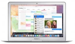 Image of Apple MacBook Air, MJVP2ZE/A