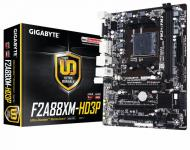 Image of GIGABYTE F2A88XM-HD3P