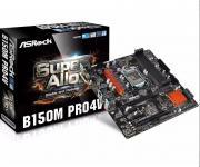 Image of ASRock B150M PRO4V