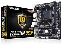 Image of GIGABYTE F2A88XM-DS2P