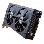 Image of Sapphire RX 480 NITRO+ OC, 8GB GDDR5, 11260-02-20G