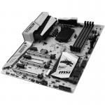Image of MSI Z170A MPOWER GAMING TITANIUM